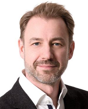 Markus Gierschmann – Gierschmann Consulting